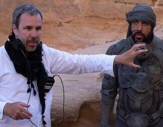 Villeneuve enfada a otros directores con sus palabras sobre Marvel