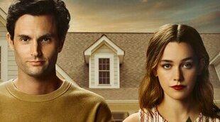 'You' vuelve más loca que nunca: Tráiler de la tercera temporada
