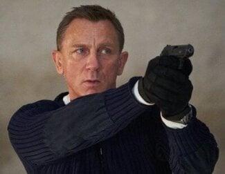 Daniel Craig da un emotivo discurso tras acabar de rodar 'Sin Tiempo para morir'