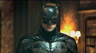 'The Batman' revela un fragmento de su banda sonora en el 'Batman Day'