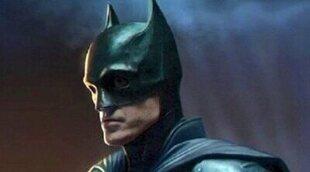 Matt Reeves revela una nueva imagen de Robert Pattinson en 'The Batman'