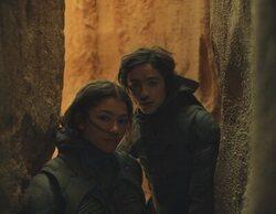 'Dune' y 'Sin tiempo para morir' consiguen fecha de estreno en China