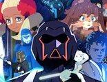 Cómo se diseñó 'Star Wars: Visions', serie de cortos anime inspirada en la mitología japonesa