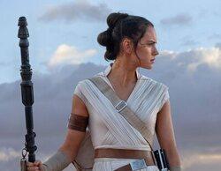 """La editora de la trilogía original de 'Star Wars' dice que las secuelas son """"horribles"""""""