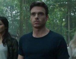 Richard Madden cree que su personaje en 'Eternals' podría liderar los Vengadores