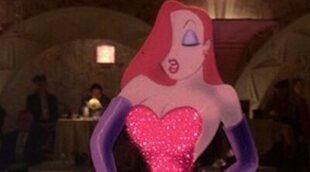 Disney modernizará el personaje de Jessica Rabbit