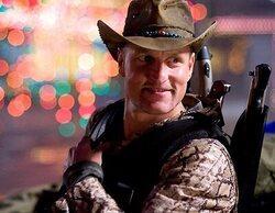 A Woody Harrelson le encantaría hacer 'Zombieland 3'