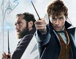 'Animales Fantásticos 3' se titulará 'Los secretos de Dumbledore' y adelanta su estreno