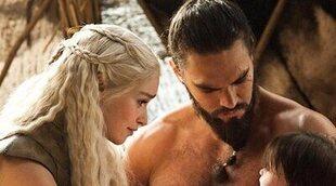 "Jason Momoa le dedica su gran batalla de 'Dune' a Daenerys: ""Va por ti, Khaleesi"""