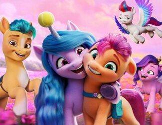 Crítica de 'My Little Pony: Una nueva generación'