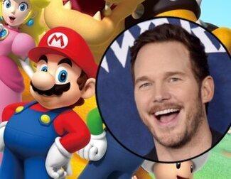 La película animada de Super Mario ya tiene fecha de estreno y reparto estelar