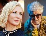 'Manual para señoras de la limpieza' de Almodóvar estará protagonizada por Cate Blanchett (si puede hacerla)
