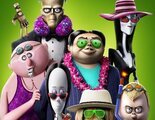 Crítica de 'La familia Addams 2: La gran escapada'