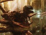 'Venom: Habrá matanza': La supervisora de los VFX se inspiró en un escorpión para crear a Carnage