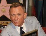 Daniel Craig ya tiene su estrella en el Paseo de la Fama de Hollywood