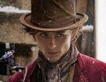 Primera imagen de Timothée Chalamet como Willy Wonka