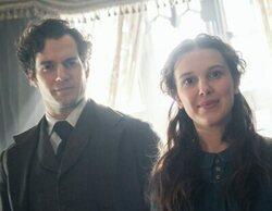 'Enola Holmes 2' arranca su rodaje con Henry Cavill de nuevo en la piel de Sherlock