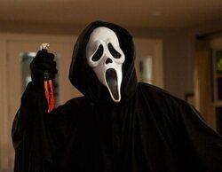 'Scream' lanza nuevo póster con Ghostface que homenajea el espíritu de la saga