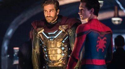 Jake Gyllenhaal cuenta cómo Tom Holland le ayudó con su ansiedad en 'Spider-Man 2'