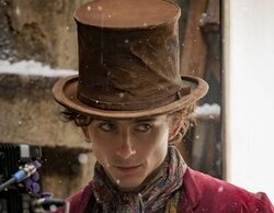 """'Wonka' será una celebración de """"ser un rarito"""" según Timothée Chalamet"""