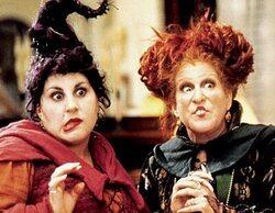 Una de las protagonistas de 'El retorno de las brujas' no sabe si volverá en la secuela