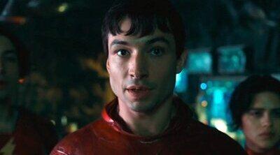 El primer tráiler de 'The Flash' promete la película más ambiciosa de DC