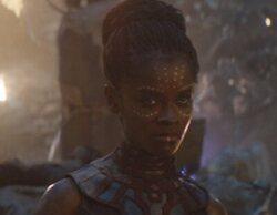 Letitia Wright niega los rumores antivacunas del rodaje de 'Black Panther 2'