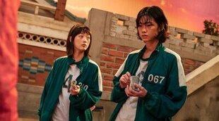Coreanos lamentan que la traducción de 'El juego del calamar' cambie la serie