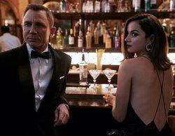 Daniel Craig explica por qué prefiere los bares de ambiente