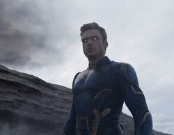 Cómo Marvel ha evitado que su Ikaris de 'Eternals' sea igual que Superman