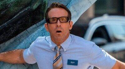 """Ryan Reynolds asegura que se va a tomar """"un descanso de hacer películas"""""""