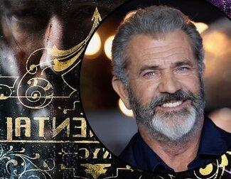 'The Continental', miniserie precuela de 'John Wick', ficha a Mel Gibson