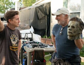 """David Gordon Green: """"'Halloween Kills' es un capítulo de transición explosivo"""""""