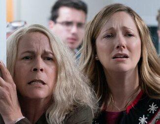"""Jamie Lee Curtis: """"Los guionistas de 'Halloween Kills' intuyen algo que está ocurriendo en el mundo"""""""