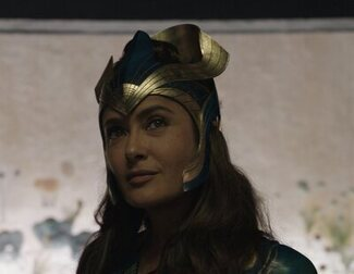 """Kevin Feige: """"Con 'Eternals' queremos decir 'no conocéis nada de este Universo todavía'"""""""