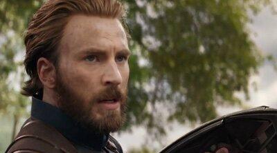 La directora de 'Capitana Marvel 2' culpa al Capitán América del chasquido de Thanos