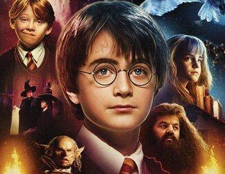 'Harry Potter y la piedra filosofal' regresa a los cines por su 20 aniversario