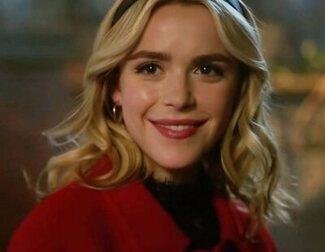 Primer vistazo a Sabrina en el tráiler de la temporada 6 de 'Riverdale'