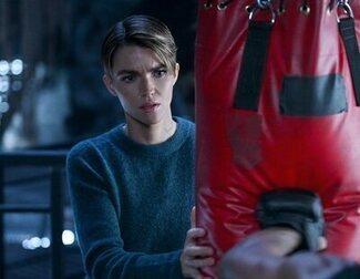 La reacción de Warner, productora de 'Batwoman', a las acusaciones de Ruby Rose