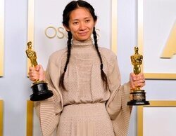 Chloé Zhao dirigiría la película de 'Star Wars' de Kevin Feige si se lo pide