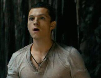 Tráiler de 'Uncharted' con Tom Holland como Nathan Drake
