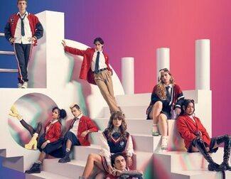 'Rebelde' lanza videoclip y póster oficial confirmando su fecha de estreno