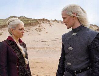 """'La Casa del Dragón' promete un """"tono diferente"""" al de 'Juego de Tronos'"""