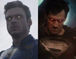 'Eternals': ¿Existen Superman y Batman en el UCM? Chloé Zhao responde