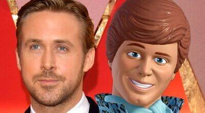 Ryan Gosling negocia ser el Ken de la 'Barbie' de Margot Robbie