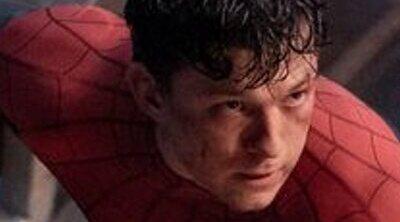 'Spider-Man: No Way Home': Nuevas imágenes de la película descrita como 'Spider-Man: Endgame'