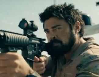 'The Boys' va a dejar de utilizar pistolas reales en el rodaje