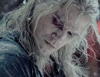 Nueva foto de Henry Cavill preparado para la acción en lo próximo de 'The Witcher'