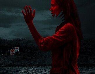 """David Bruckner: """"'The Night House' es una vuelta de tuerca a las películas de casas encantadas"""""""