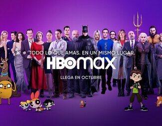 HBO Max llega a España con promoción del 50 % para siempre